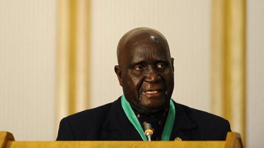 L'ancien président zambien Kenneth Kaunda n'est plus