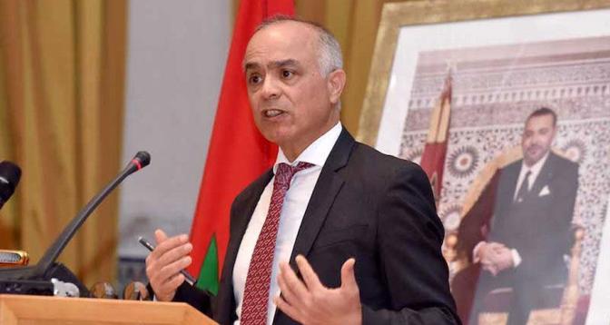 بنموسى يُطلع وفدا من جمعية جهات المغرب على خلاصات تقرير النموذج التنموي الجديد