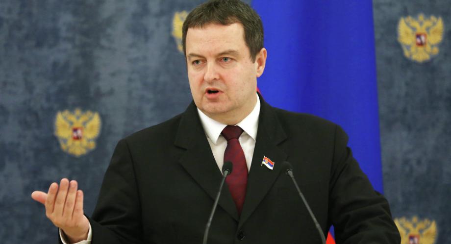 رئيس الجمعية الوطنية لجمهورية صربيا يجدد موقف بلاده الداعم للوحدة الترابية للمملكة