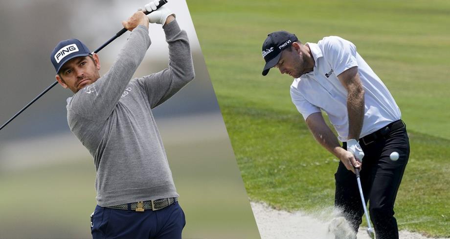 US Open: les golfeurs Oosthuizen et Henley en tête de classement