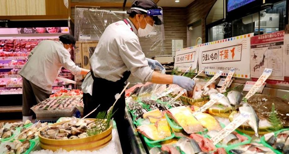 ارتفاع في أسعار المواد الاستهلاكية في اليابان للمرة الأولى منذ 14 شهرا