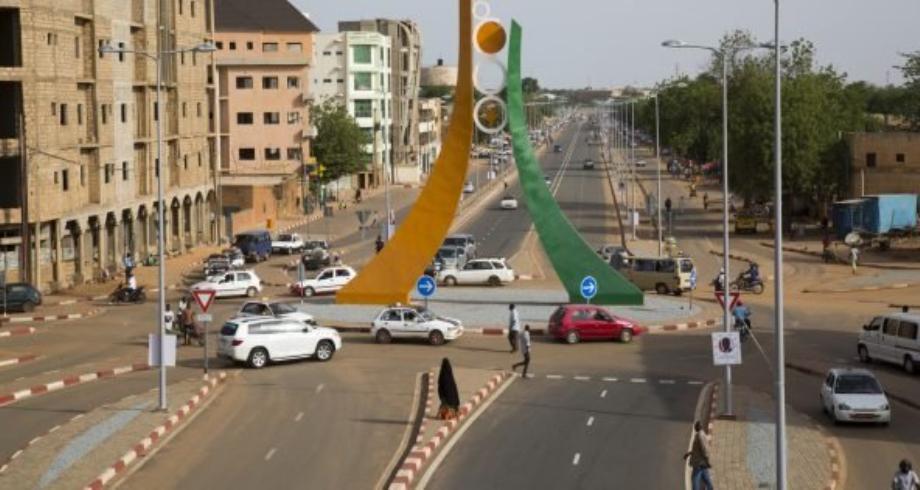 Niger: réouverture des frontières terrestres fermées depuis mars 2020