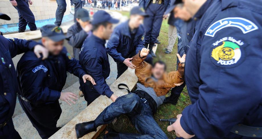 منظمة غير حكومية سويسرية تحذر المفوضية السامية لحقوق الإنسان من الانتهاكات الجسيمة للحريات بالجزائر
