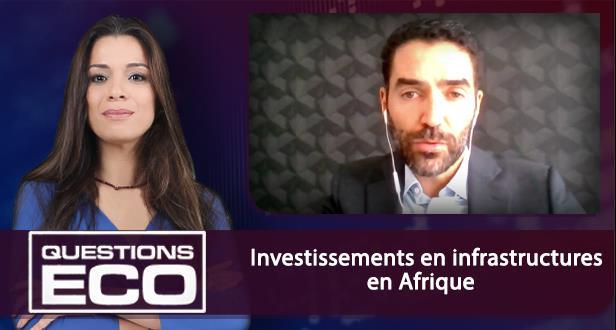 Investissements en infrastructures en Afrique