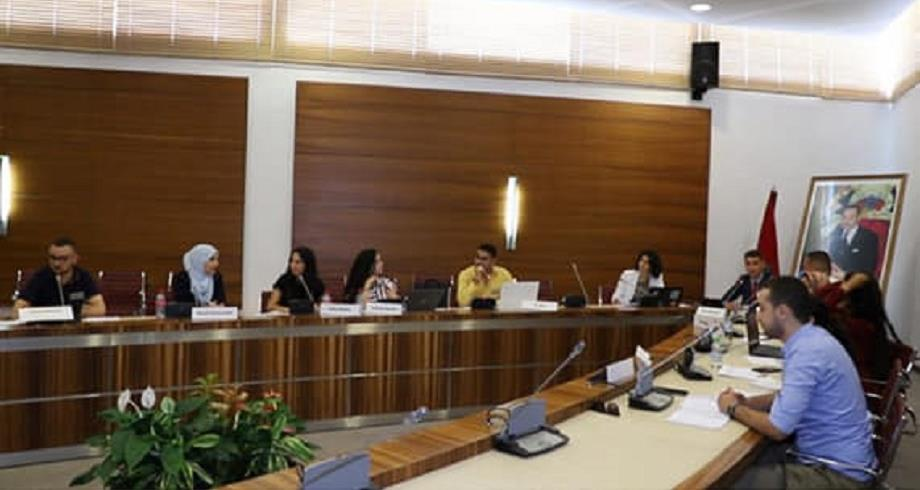 """""""البرلمان المغربي للشباب"""" يدعو إلى إشراك الشباب في تنزيل النموذج التنموي الجديد"""