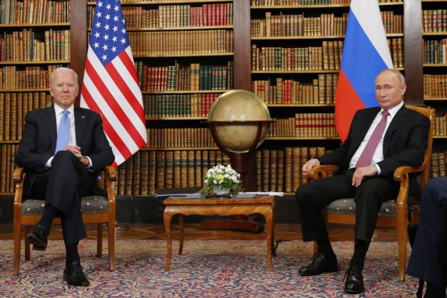 L'ambassadeur russe à Washington reprend son poste après le sommet Biden-Poutine