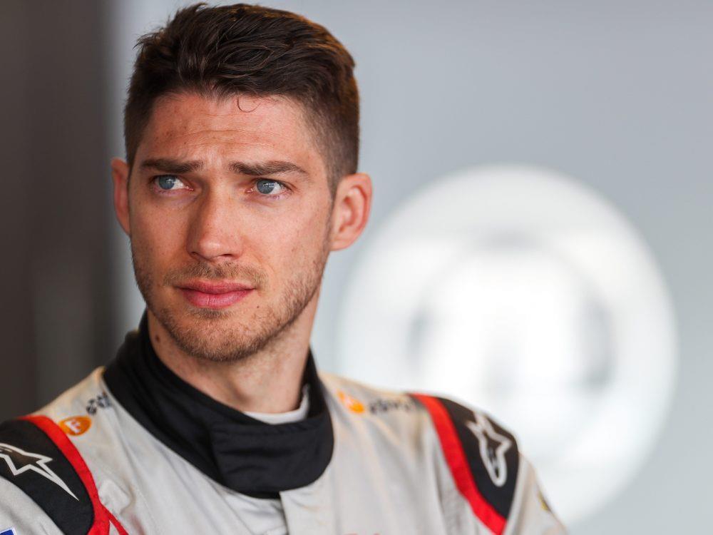 Formule E: le Suisse Mortara remporte le second Eprix du Mexique