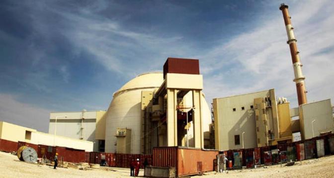 Iran: arrêt d'urgence de la centrale nucléaire de Boushehr