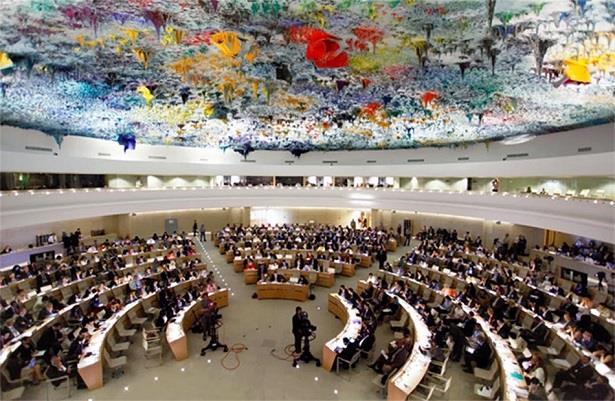 مجلس حقوق الإنسان التابع للأمم المتحدة يعقد دورته العادية الـ47