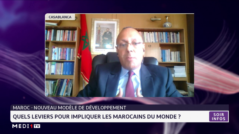 Quels leviers pour impliquer les Marocains du monde ?