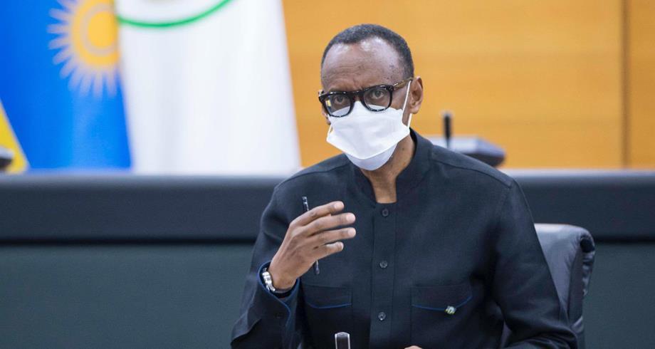 الرئيس الرواندي : تصنيع إفريقيا للقاحات كورونا وتوفيرها لمواطنيها هو الحل الأفضل