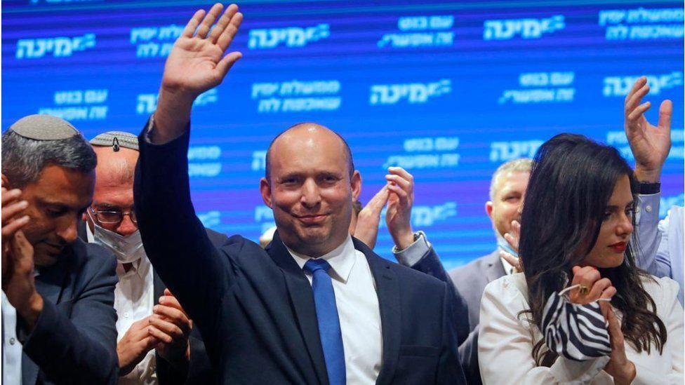 Nouveau gouvernement en Israël, un tournant ? Les précisions de Jean-Paul Chagnollaud