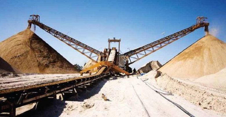 """Vers une """"révolution"""" minière au Maroc avec un plan d'investissement de 1,7 milliard de dollars d'ici 2030 (portail émirati)"""