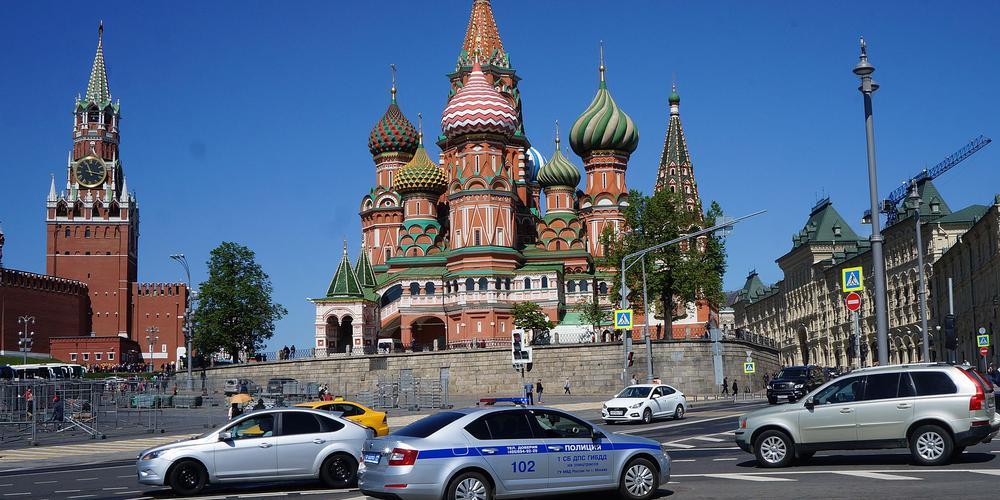 Record de chaleur en juin à Moscou