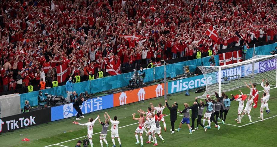 """كأس أوروبا: منظمة الصحة العالمية تبدي """"قلقها"""" حيال تخفيف القيود المتعلقة بالجائحة"""