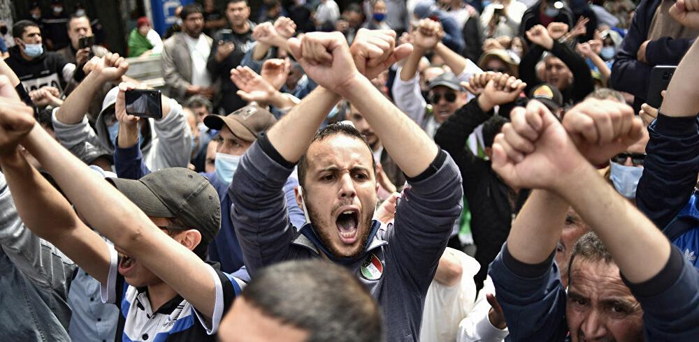 Le nombre des détenus politiques a dépassé la barre des 260 en Algérie