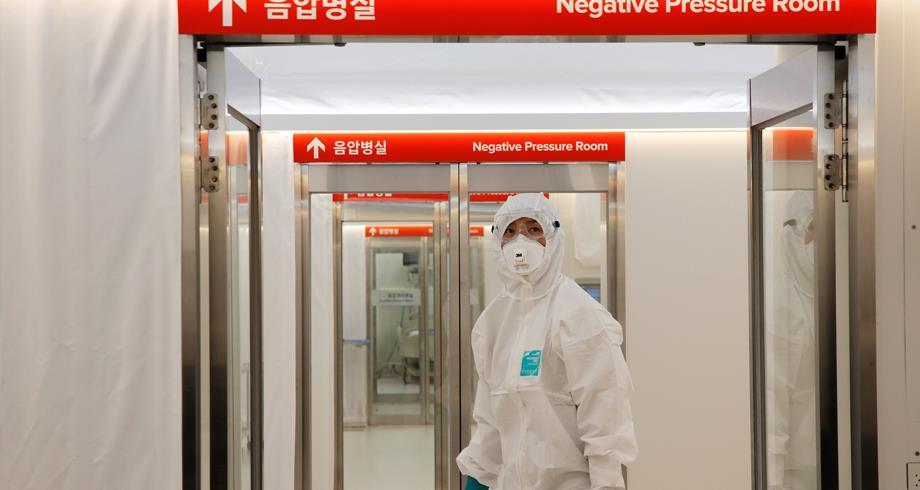 كوريا الجنوبية تعلن أول إصابة بمتلازمة التهاب الأجهزة المرتبطة بفيروس كورونا