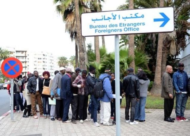 المندوبية السامية للتخطيط: حوالي نصف المهاجرين بالمغرب يتوفرون على عمل