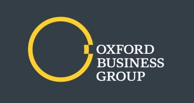 """""""أوكسفورد بيزنيس غروب"""" يسلط الضوء على التحول الرقمي للخدمات المالية بالمغرب"""