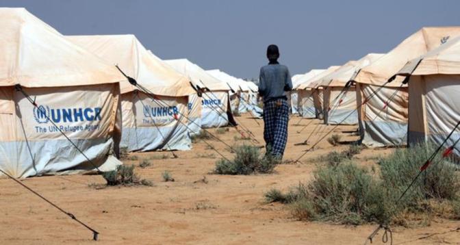 1.47 مليون لاجئ سيحتاجون إلى إعادة التوطين خلال العام المقبل