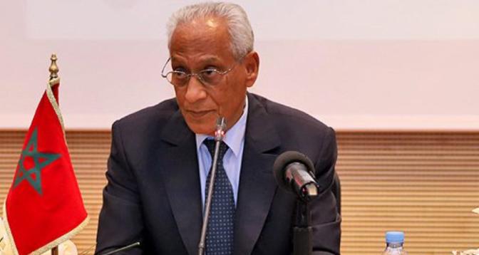 التامك: المغرب دولة ذات سيادة تتمتع بسلطة قضائية يكفل الدستور استقلاليتها