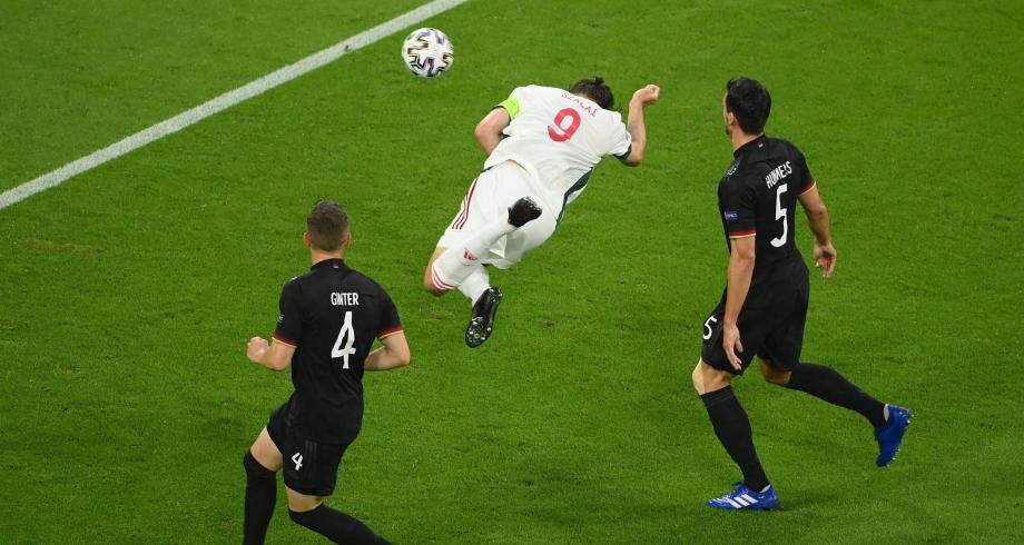 أورو 2020 .. المنتخب الألماني ينتزع تأهلا صعبا إلى دور الثمن على حساب نظيره المجري