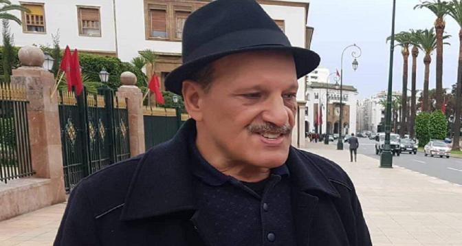 L'écrivain Bachir Kamari n'est plus