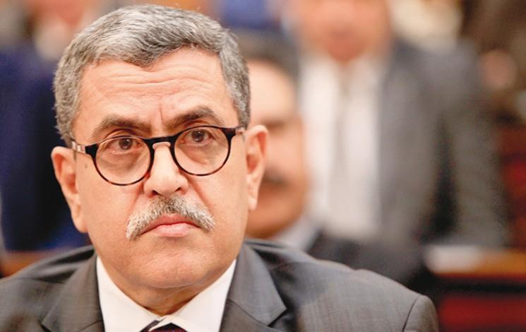 Le Premier ministre algérien présente la démission de son gouvernement