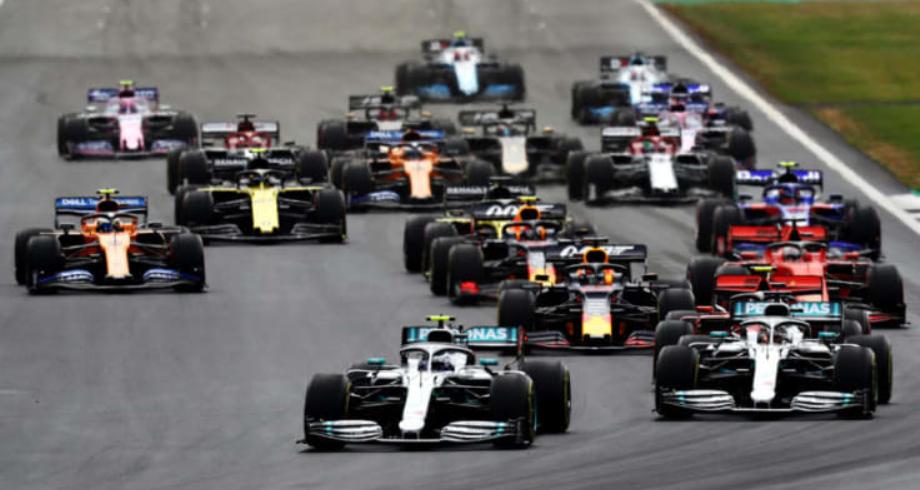 """سباق السيارات """"فورمولا واحد"""" .. جائزة بريطانيا الكبرى ستقام أمام 140 ألف متفرج"""