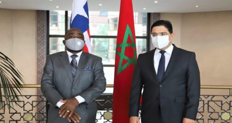 وزير الخارجية الليبيري: ليبيريا ستواصل دعم المقترح المغربي للحكم الذاتي