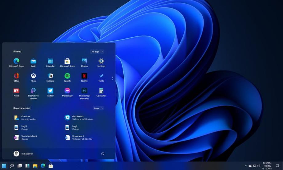 Microsoft dévoile Windows 11 avec de nouvelles mises à niveau