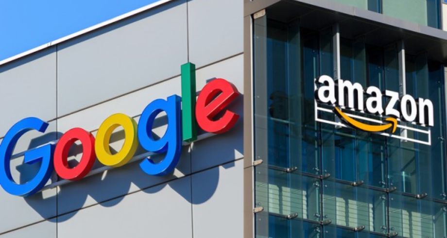"""""""أمازون"""" و""""غوغل"""" تواجهان تحقيقًا في المملكة المتحدة بسبب التقييمات المزيفة"""