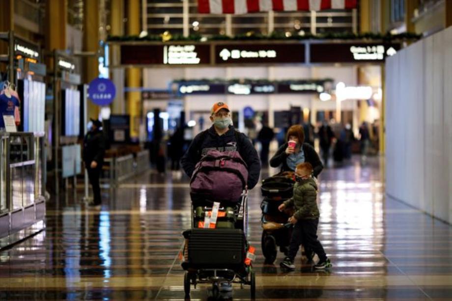 Les Etats-Unis espèrent rouvrir prochainement leurs frontières aux voyageurs européens