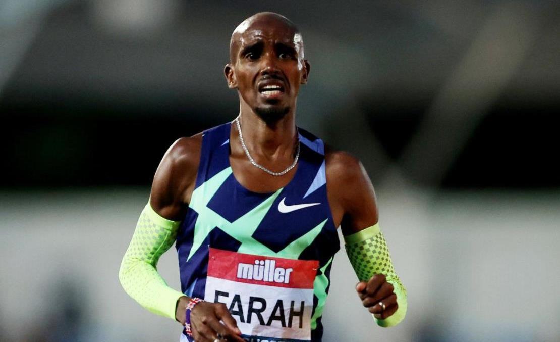 أولمبياد طوكيو: العداء البريطاني فرح يهدر فرصة التأهل لسباق 10 آلاف متر