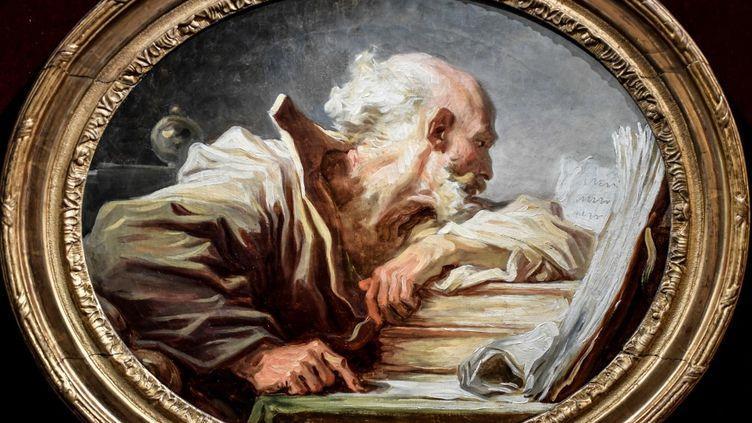 France : disparu depuis 200 ans, un tableau de Fragonard vendu à 7,68 millions d'euros