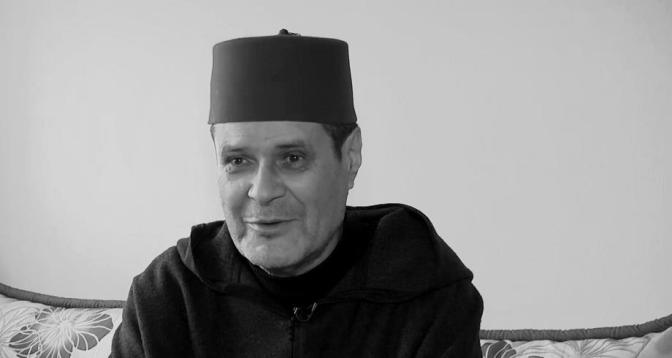 الفنان عبد المنعم الجامعي في ذمة الله