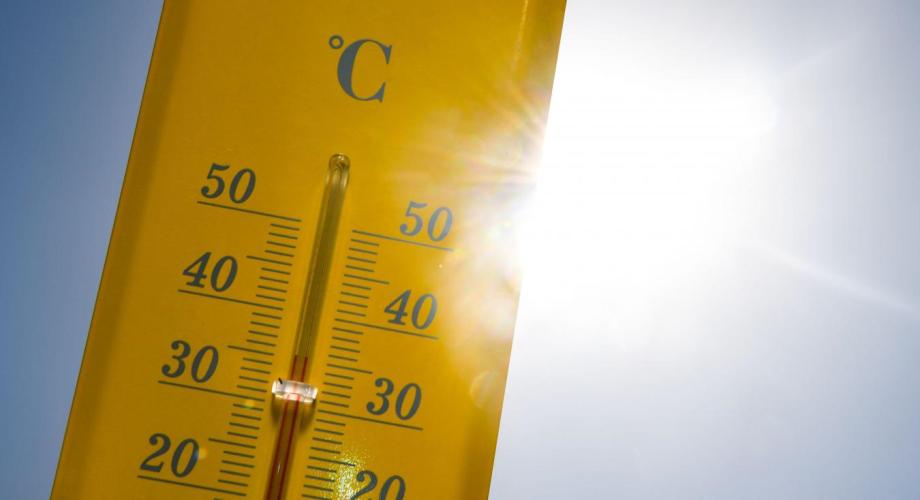 موجة حر غير مسبوقة تضرب غرب كندا