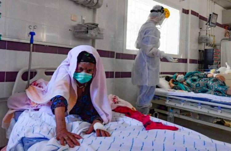 Covid-19 en Tunisie: 796 cas pour chaque 100 mille habitants
