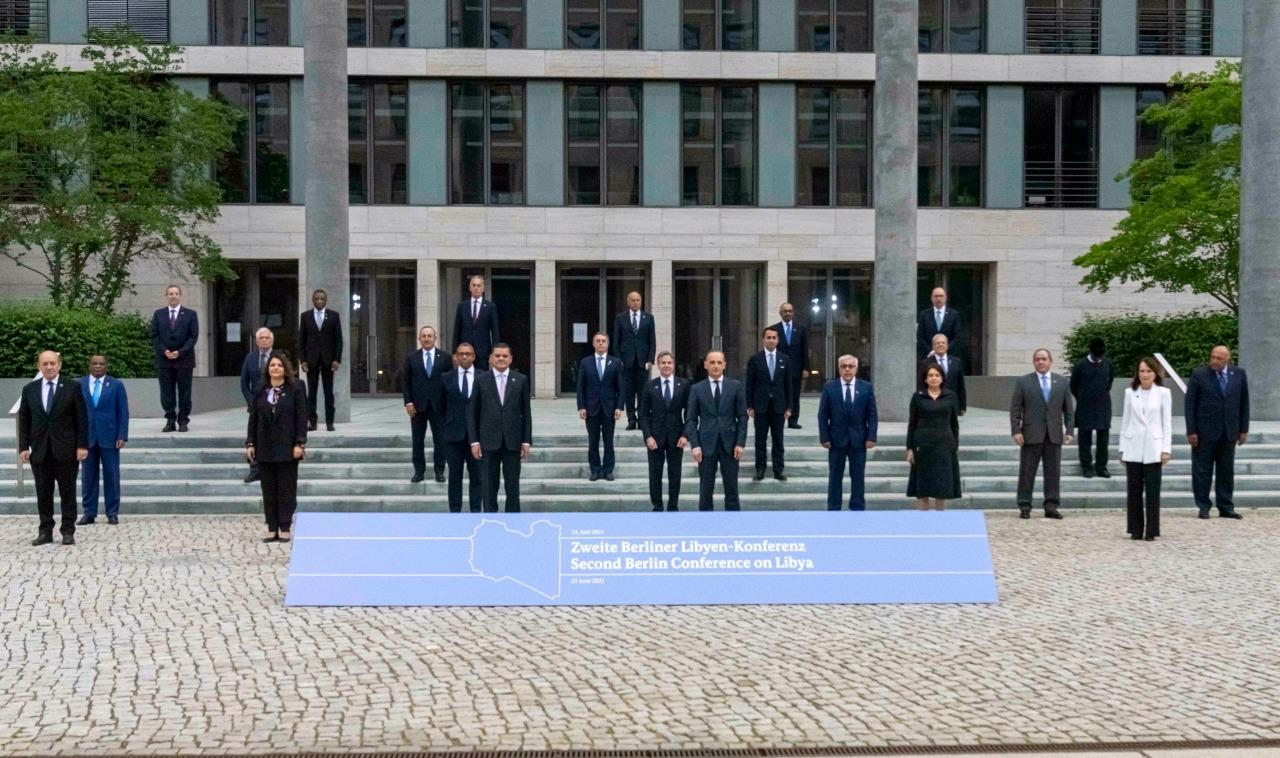 """Conférence de """"Berlin 2"""", un nouveau départ pour la Libye?"""