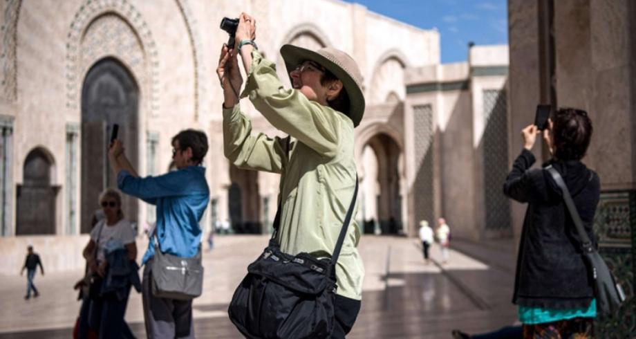 مسؤول: القطاع السياحي المغربي بدأ يسترجع بعضا من حيويته