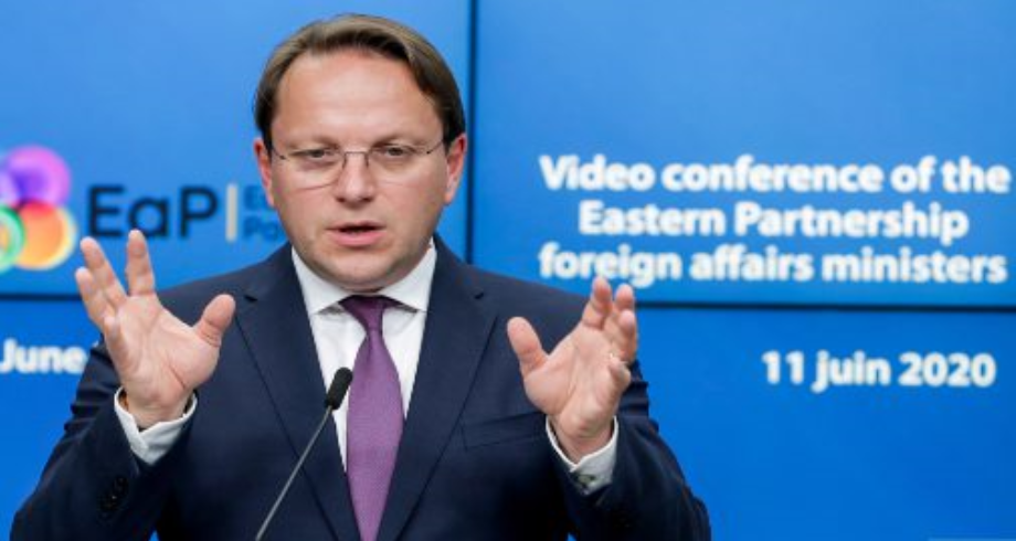 مفوض أوروبي: المغرب أكد مكانته كشريك محوري في تجديد أجندة الاتحاد الأوروبي بالحوض المتوسطي