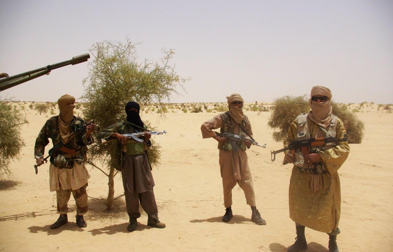 موريتانيا أمام خطر تمدد القوات المتطرفة الناشطة بمنطقة الساحل