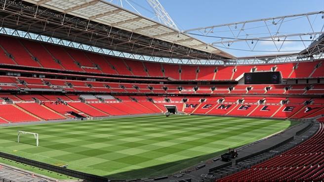 Choc Allemagne-Angleterre: Berlin appelle à réduire le nombre de spectateurs à Wembley