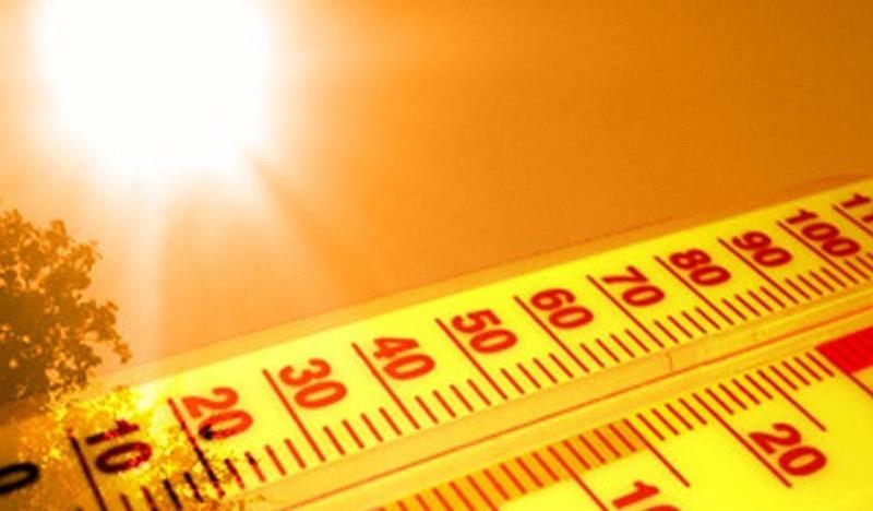 Alerte météo: vague de chaleur prévue du dimanche à lundi avec des températures qui pourront atteindre 47°c