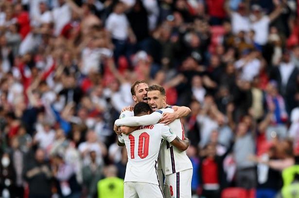 كأس أمم أوروبا .. المنتخب الإنجليزي يتأهل إلى دور الربع