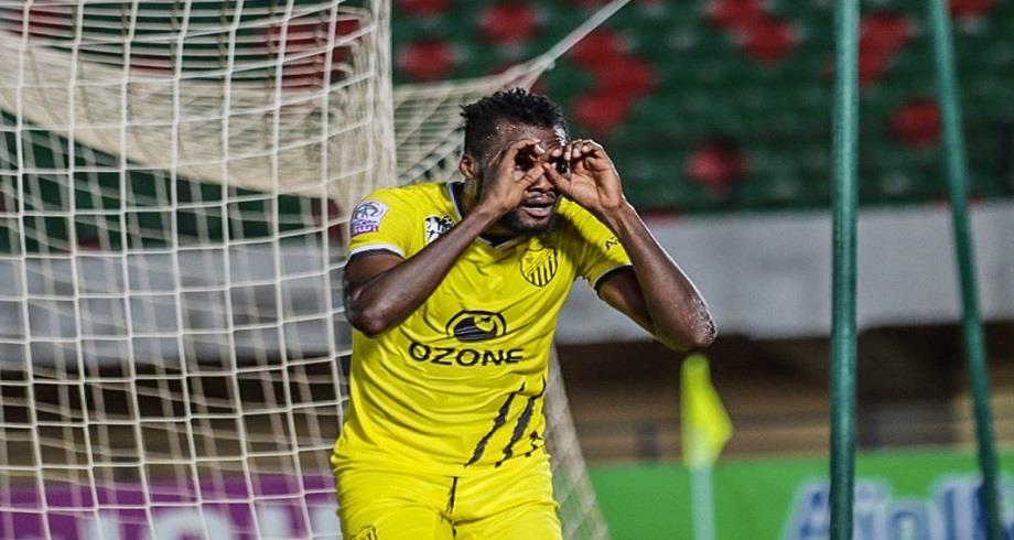 Botola Pro D1: victoire à domicile du Maghreb Fès face au Rapide Oued Zem
