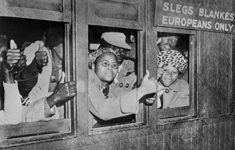 Afrique du Sud : il y a 30 ans, la fin du régime d'apartheid
