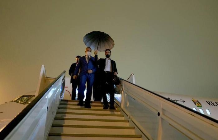رئيس الوزراء العراقي في جولة أوروبية