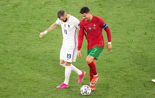 كأس أوروبا .. ترتيب الهدافين بعد ثمن النهائي