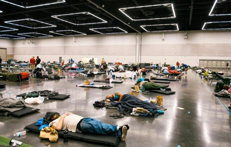 Canada : le bilan des décès dû à la canicule grimpe à 140 en Colombie-Britannique